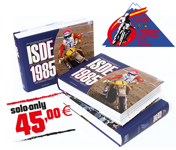 ISDE1985 - Una obra imprescindible en tu colección