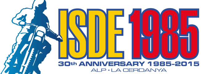 ISDE 1985